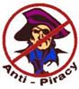 Anti Piracy