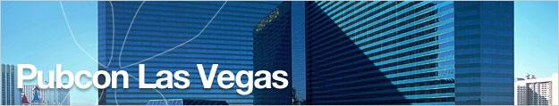 Pubcon Las Vegas