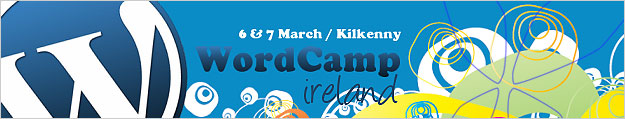 Wordcamp Ireland
