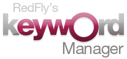 Redfly Keyword Management Tool 1.1.0