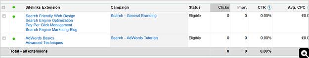 How To Set Up Ad Sitelinks - Screenshot 5